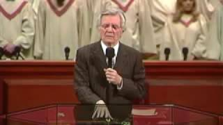 David Wilkerson- Speak To Your Mountains. Get Rid Of The Unbelief. Trust God's Plan For Your Life.