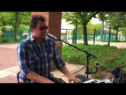 Chris Tarpley - Promo Video