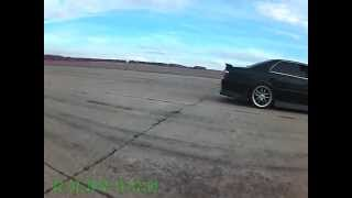 ВАЗ 2105 turbo vs Toyota Cresta  vs Toyota Chaser третий заед