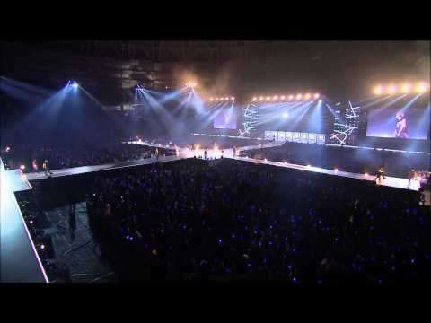 [SS5 Osaka DVD] Rock Star - Super Junior