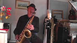 Caravan – Jazz on Tenor Sax