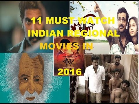 11 Must Watch Indian Regional Movies in 2016