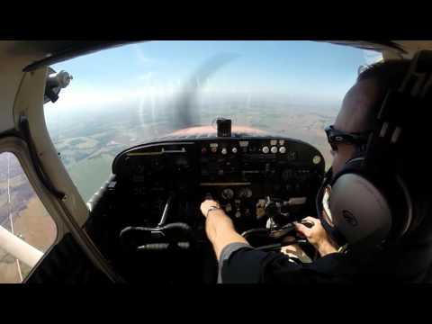 Ground School:5 Different Ways To Call Approach Control | VFR Radio Communications