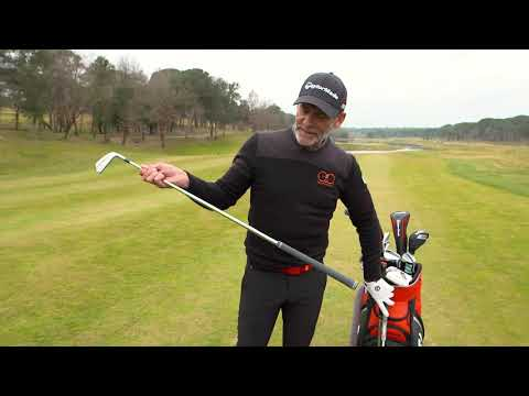 Coups De Fer Constants | TaylorMade Golf Europe