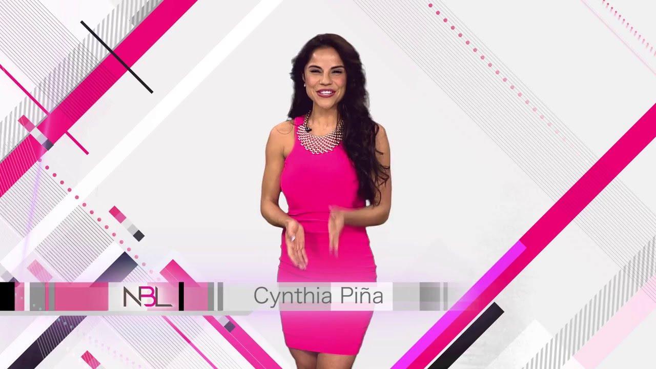 latina cynthia