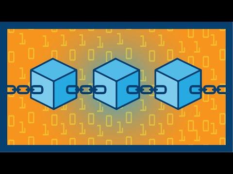 ¿Cómo funciona el Blockchain?