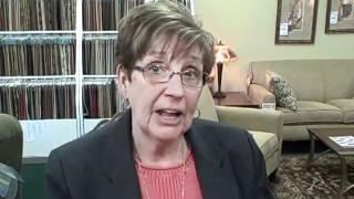 Barbara Jean Furniture Testimonial