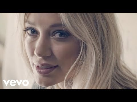 Hilary Duff - All About You (Official Video)