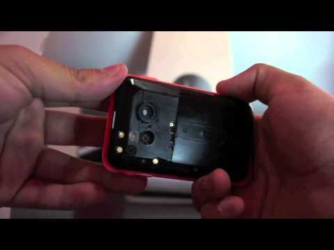 Unboxing y prueba del Sony Ericsson Xperia Active
