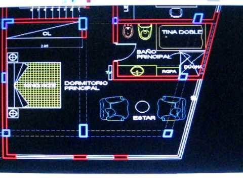 Lectura de planos de arquitectura 2 http for Como leer planos arquitectonicos pdf