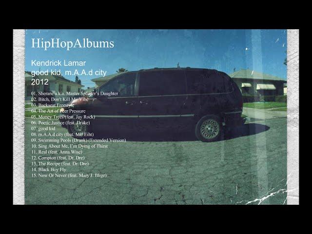 03594536 Genius – good kid, m.A.A.d city Storyline Breakdown Lyrics | Genius Lyrics