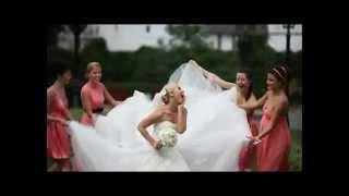 Лучшее свадебное видео 2015