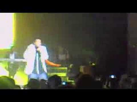 Craig David - Seven Days - Southampton Guildhall - 14.06.08 from YouTube · Duration:  4 minutes 26 seconds