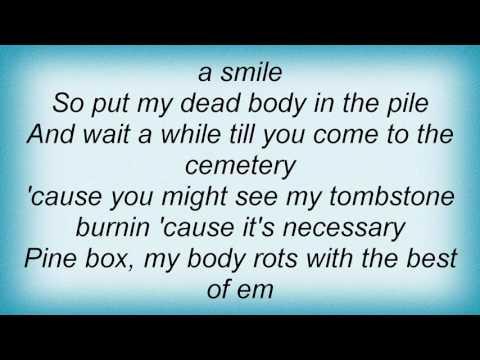 Esham - One Day Lyrics