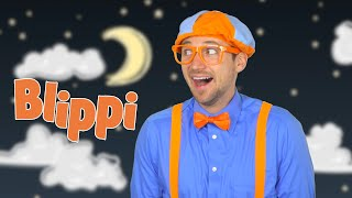 1 Hour of Blippi Songs and Learning   Educational Videos For Kids   Songs For Kids   Nursery Rhymes