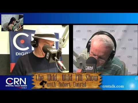 PM Show with Robert Conrad 4/4/13 Hr 2 Seg 2