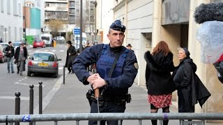 Some French citizens on edge after Paris terrorist attacks