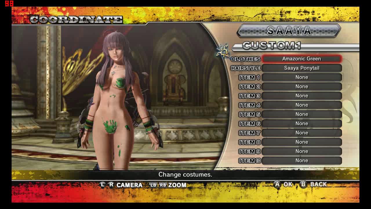 onechanbara z2 chaos ps4 gameplay