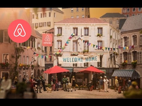 What is Airbnb? | Travel Tips | Airbnb