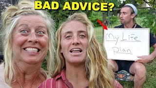 My Sister & Mom React To My Life Plans... (I Want To Leave)