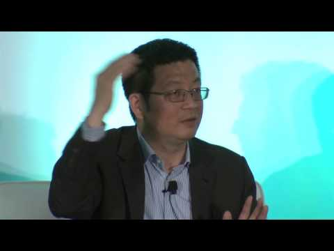 Consensus 2017 - Day 1 - Business Track - Trade Finance & Supply Chain