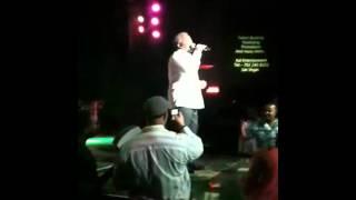 Tewodros Tadesse concert in Vegas  I