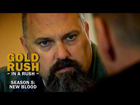 youtube alaska gold rush season 5
