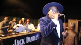 Rabs Vhafuwi ft Mr Mo - Walking Away LIVE PTA