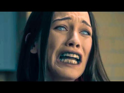 THE HAUNTING OF HILL HOUSE Trailer (2018)