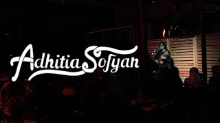 ADHITIA SOFYAN ( Live At Nomu 9, Malang )