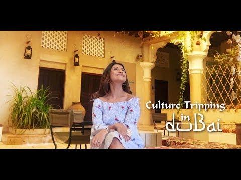 Culture of Dubai – XVA Hotel Dubai Review – Al Bastakiya (Travel Vlog)