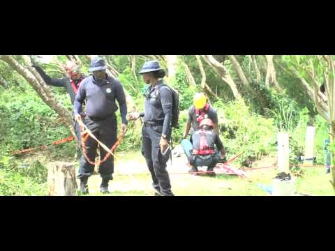 A Day in the Life of San Fernando Hill Natuiral Landmark- 2014 - Trinidad & Tobago
