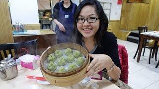 Foods of Taiwan