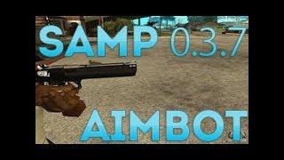 [SAMP] AimBot New 0.3.7 | Download 2018.