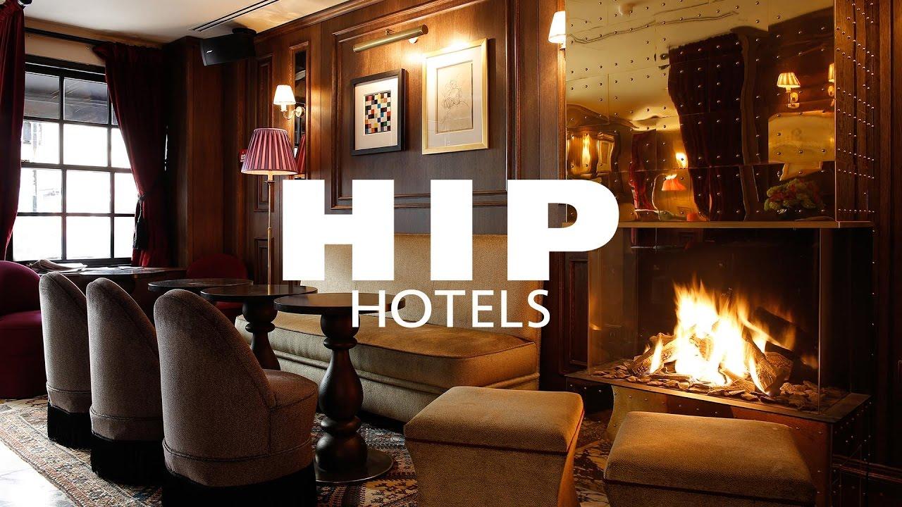 Soho Townhouse Mimi S Hotel London United Kingdom Hip Hotels
