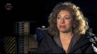 River Song Confidential 4