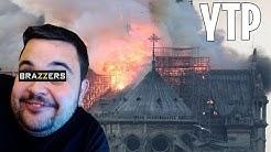 YTP - Ciccio fa s*sso con il fratello ed è felice per Notre Dame