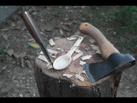 tahta-kaşık-yapıyoruz
