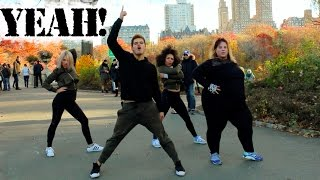 Download Mp3 Yeah Usher Whitney Thore x The Fitness Marshall Dance Workout