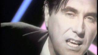Bryan Ferry   Kiss And Tell