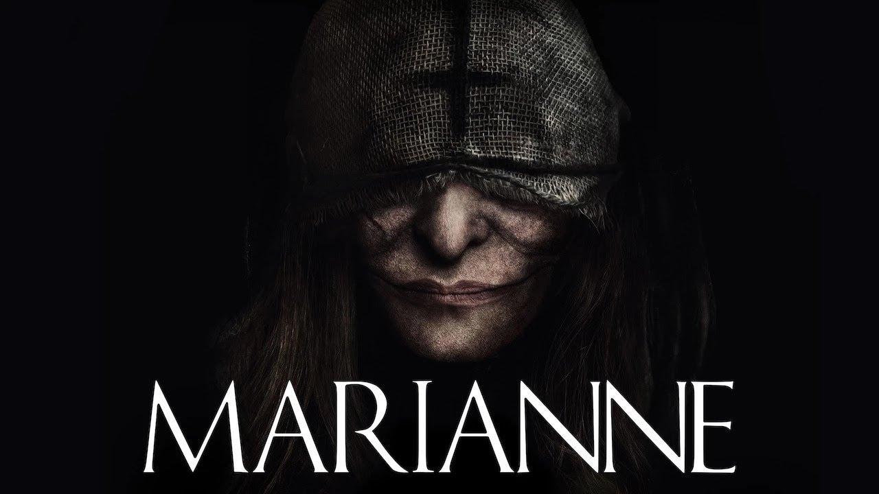 Marianne l Trailer da temporada 01 | Dublado (Brasil) [4K] - YouTube