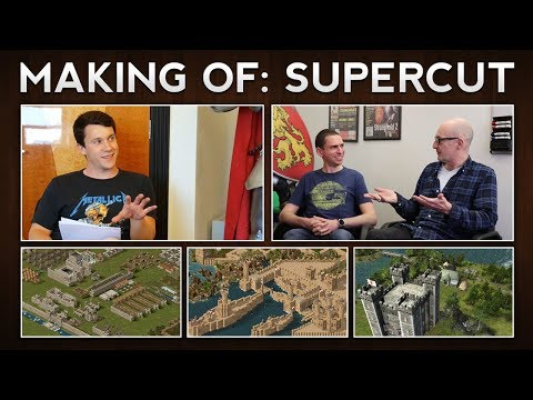 Stronghold: The Early Years ('Making of' Supercut)