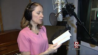 Authors find new audiences with audiobooks
