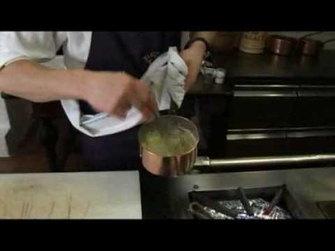 Sauce Béarnaise - Thomas Rode Andersen kokkeskole