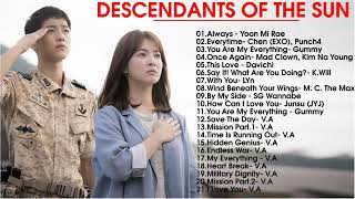 OST Drama DOTS Full Soundtrack Lengkap