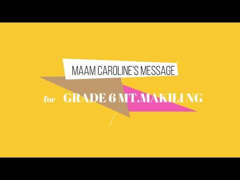 SPED BANGKAL VI-MAKILING GRADUATION VIDEO