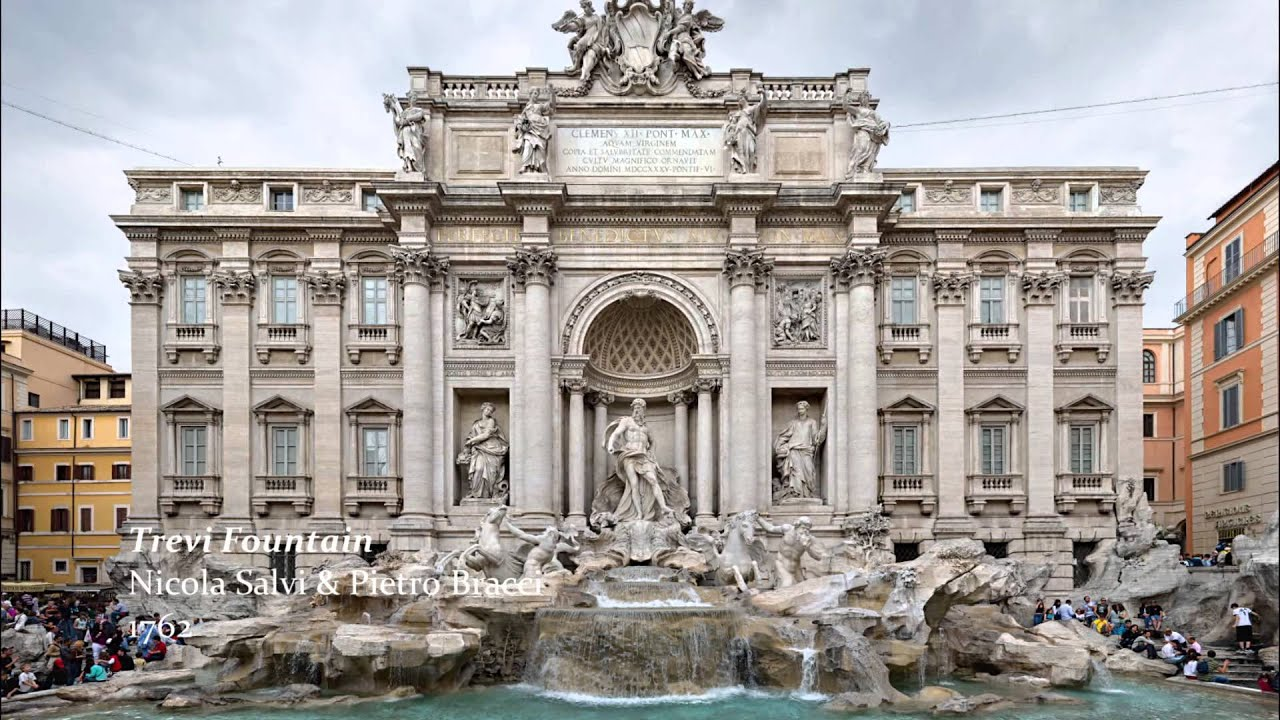 World Famous Architecture Buildings 100 most famous buildings/structures of all time - youtube