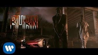 Meek Mill ft Big Sean - Burn (Official Music Video)