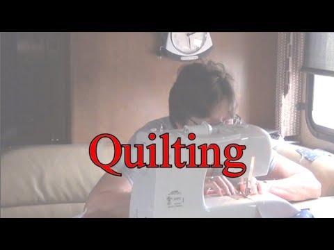 Quilting Show, Apache Junction, AZ  --  2019