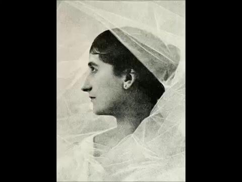 Marie Roger-Miclos - Godard: Mazurka in Bb #4